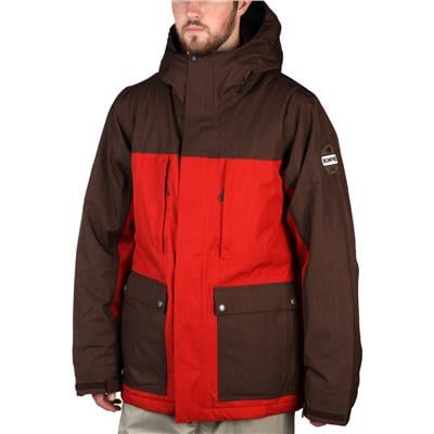 Bonfire Yukon Jacket