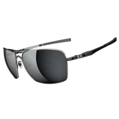Oakley Plaintiff Squared Sunglasses