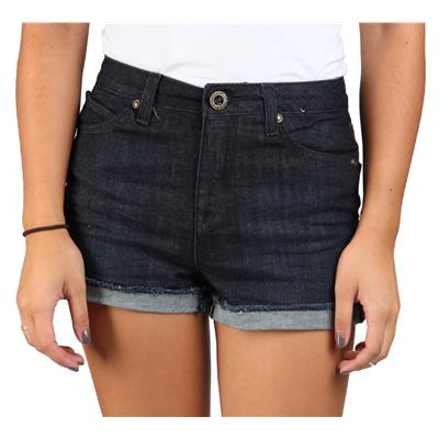 Volcom Soundcheck Highrise Shorts - Women's