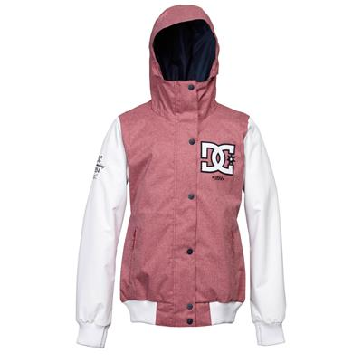 DC Squad 14 Jacket - Women's