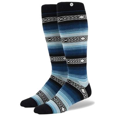Stance Tex Mex Snow Socks - Kid's