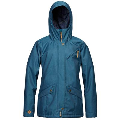 DC Vista 14 Jacket - Women's