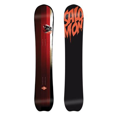 Salomon Rancho Snowboard - Demo 2014