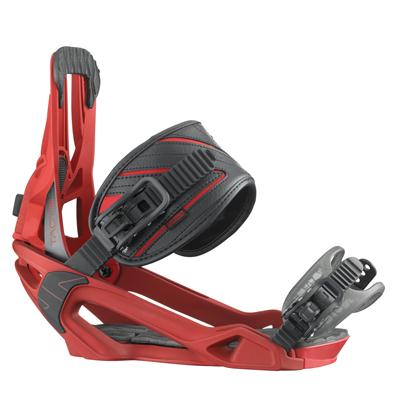 Salomon Tactic Snowboard Bindings - New Demo 2014