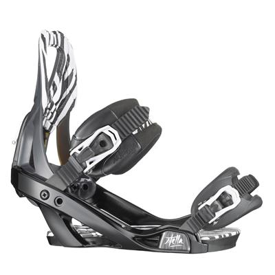 Salomon Stella Snowboard Bindings - New Demo - Women's 2014