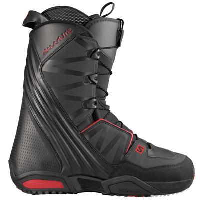 Salomon Malamute Snowboard Boots - Sample 2014