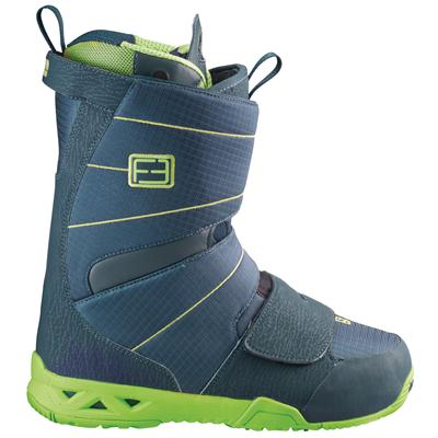 Salomon F3.0 Snowboard Boots - Sample 2014