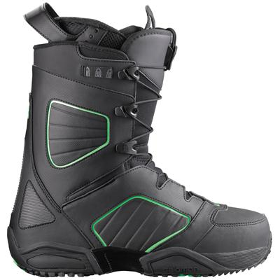 Salomon Synapse Focus Boa® Snowboard Boots - New Demo 2014