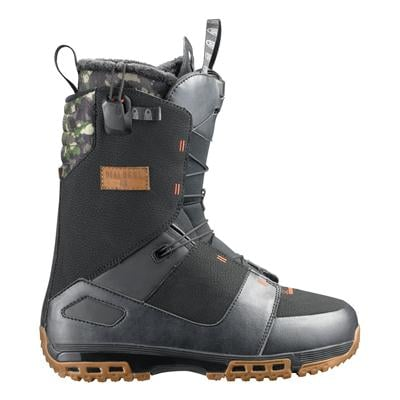 Salomon Dialogue Snowboard Boots - Sample 2014