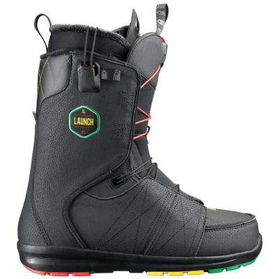 Salomon Launch Snowboard Boots - Sample 2014