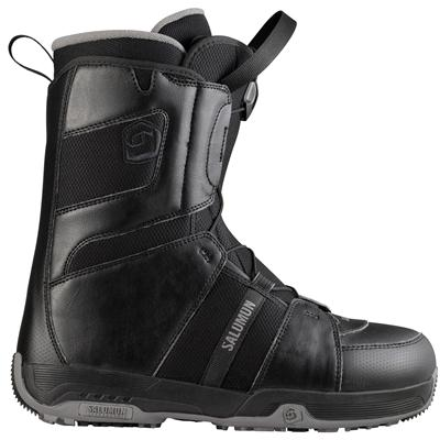 Salomon Echelon Snowboard Boots - New Demo 2014