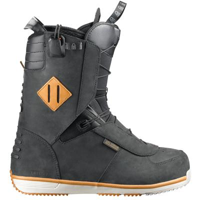 Salomon Triumph Leather Snowboard Boots - Demo 2014