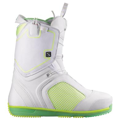 Salomon Pledge Snowboard Boots - Sample 2014