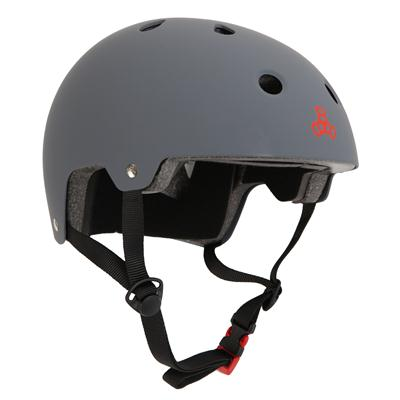 Triple 8 Brainsaver Skateboard Helmet