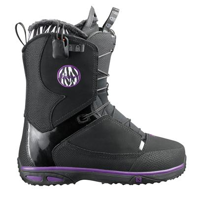 Salomon Kiana Snowboard Boots - Sample - Women's 2014