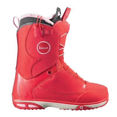Salomon Kiana Snowboard Boots - New Demo - Women's 2014