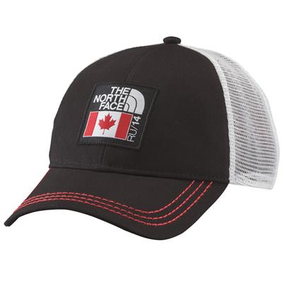 The North Face International Collection Mountain Trucker Hat