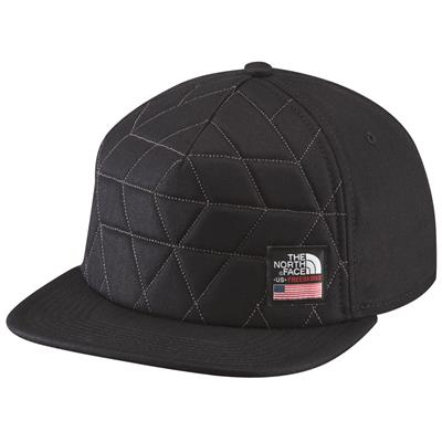 The North Face International Collection Free Ski Flat Brim Hat