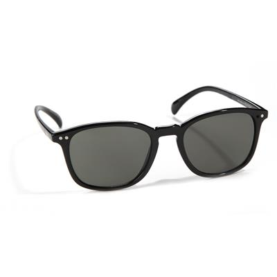 Dot Dash Blue Beat Sunglasses