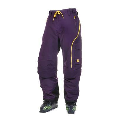 Volkl Triple 1440 Zip Off Pants