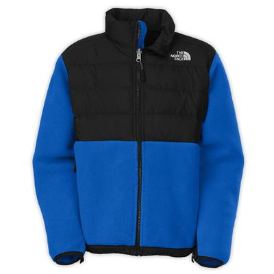 The North Face Denali Down Jacket - Boy's