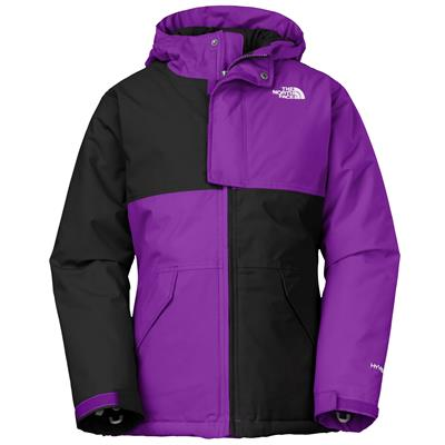 The North Face Varuni Jacket - Girl's