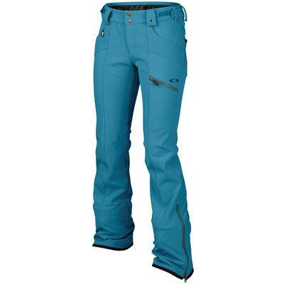 Oakley Haver Soft Shell Pants - Women's