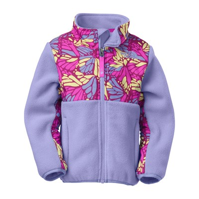 The North Face Denali Jacket - Toddler - Girl's