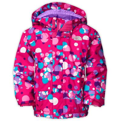The North Face Chimmy Jacket - Girl's