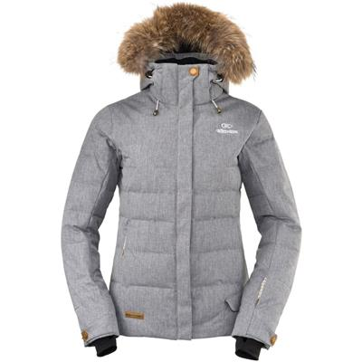 Eider Shibuya Down Jacket - Women's