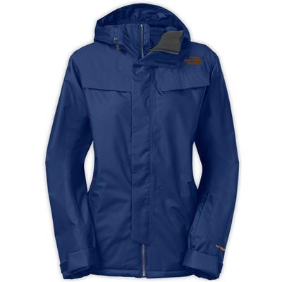 The North Face Decagon 2.0 Jacket - Women's