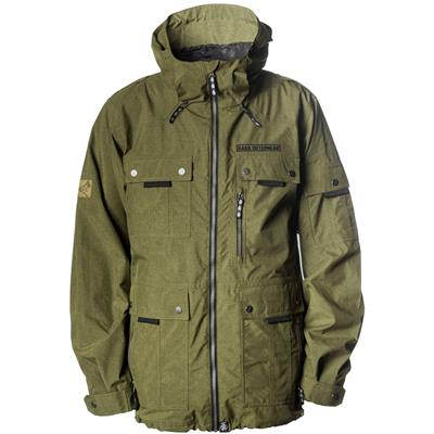 Saga Fatigue 2L Jacket