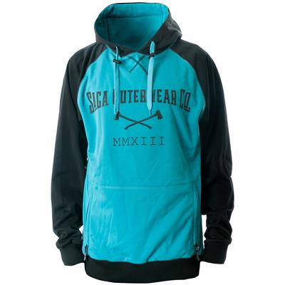 Saga Outerwear Co Riding Hoodie