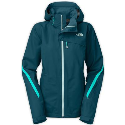 The North Face Passpine Jacket - Women's
