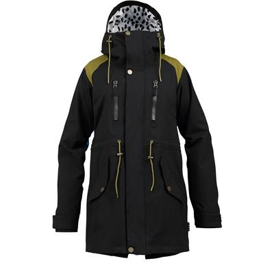Burton Lamb Parka Jacket - Women's