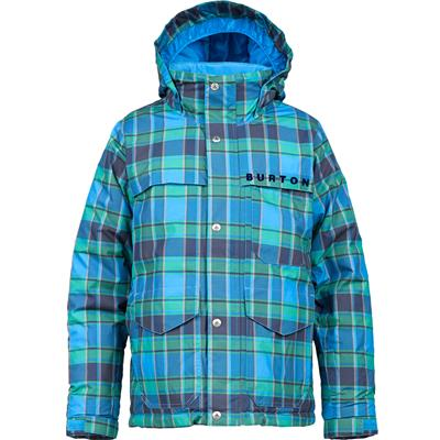 Burton Titan Jacket - Boy's
