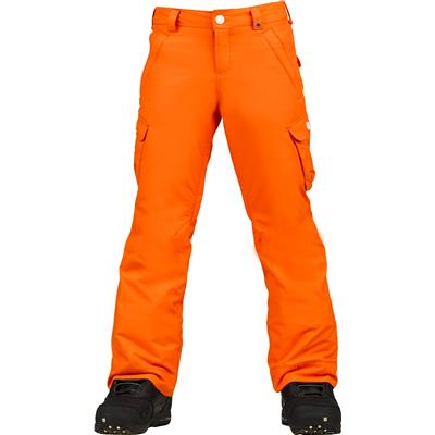 Burton Cargo Elite Pants - Girl's