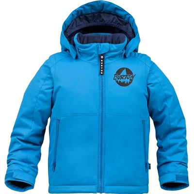Burton Minishred Amp Jacket - Boy's