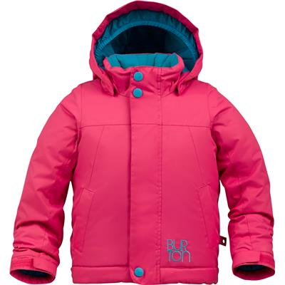 Burton Minishred Lynx Jacket - Girl's