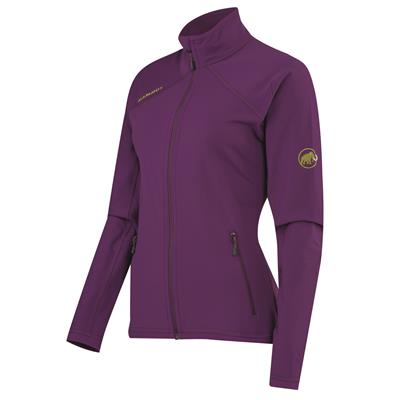 Mammut Freeride Jacket - Women's