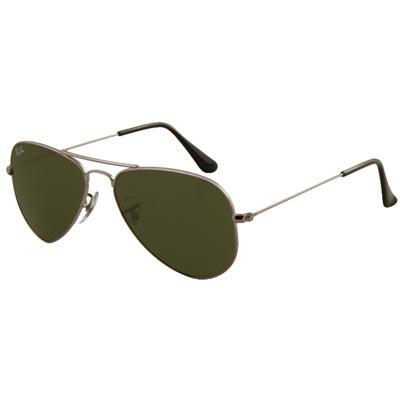 Ray Ban RB 3044 Aviator Small Metal 52 Sunglasses