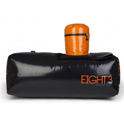 Eight.3 Telescope CTN 400 lbs Ballast Bag