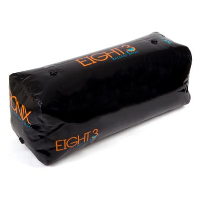 Eight.3 Plug 'n Play CTN 800 lbs Ballast Bag