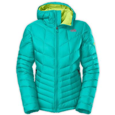 The North Face Saiku Down Jacket - Women's