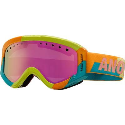 Anon Tracker Goggles - Kid's