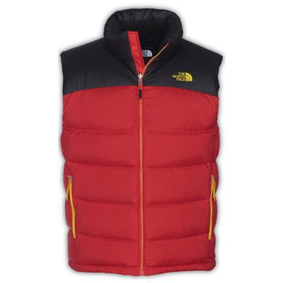 The North Face International Collection Nuptse Vest