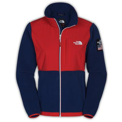 The North Face International Collection Denali Jacket - Women's