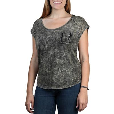 Volcom Tie Dye For T-Shirt - Women's