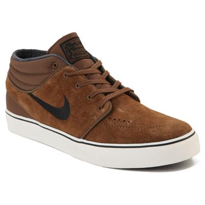 Nike SB Zoom Stefan Janoski Mid Shoes