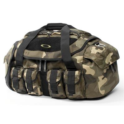 Oakley Mechanism Duffel